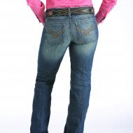 Ladies/</br>Jeans-Shorts